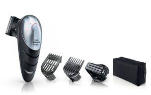 . Cordless hair clippers