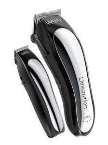Wahl Lithium cordless hair clipper