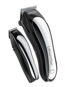 Wahl Lithium cordless hair clipper