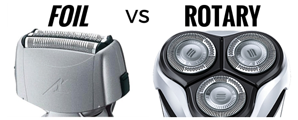 A Comparative Assessment of the Rotary and the Foil Shaver