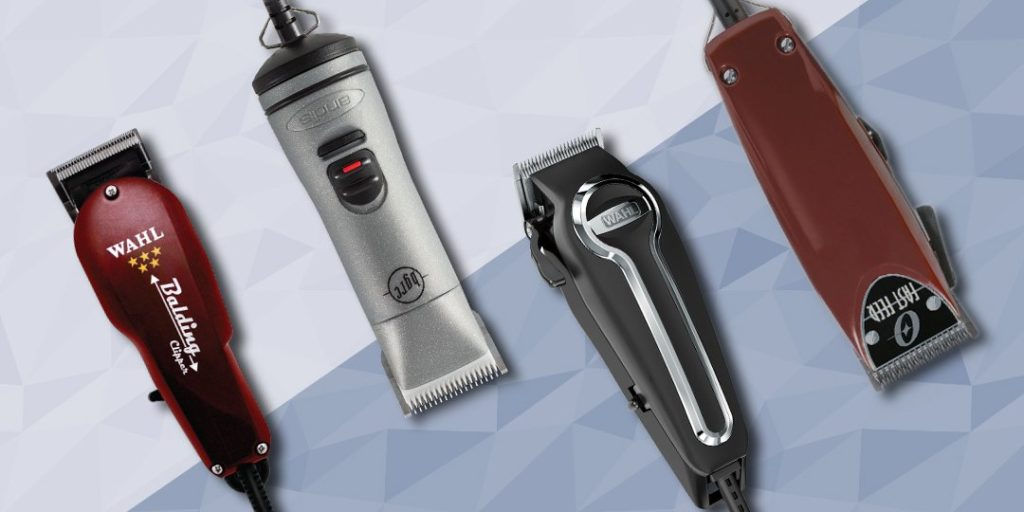 Corded And Cordless Hair Clippers Complete Guide 2017!