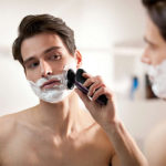 cordless hair clipper