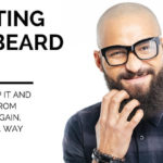 growing a beard cordless hair clippers
