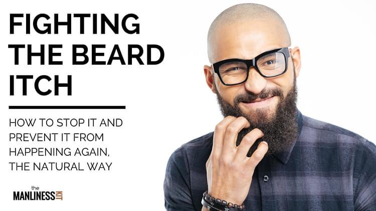 Beard Itching Remedies