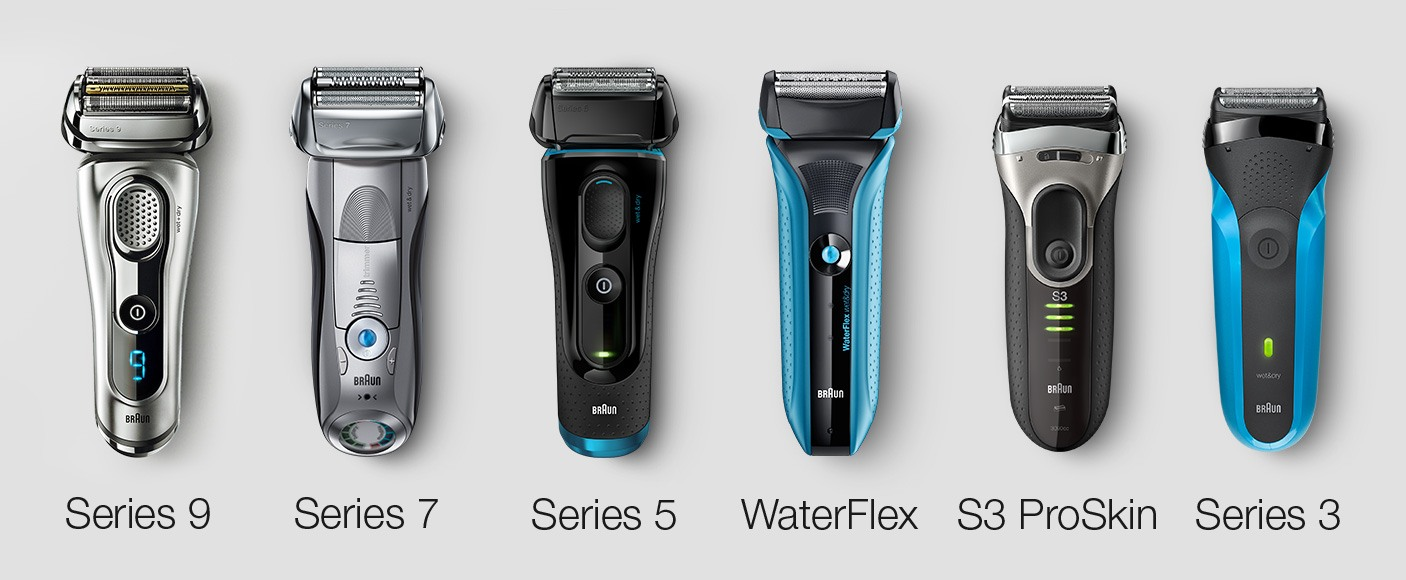 Shaving Cream And Electric Razors What Is Involved