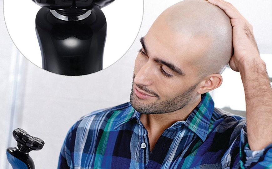 bald head clippers